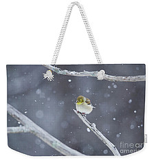 All Fluffy Weekender Tote Bag
