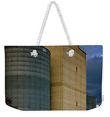 All Things Weekender Tote Bag by Albert Seger