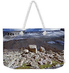 All Things Rock Weekender Tote Bag
