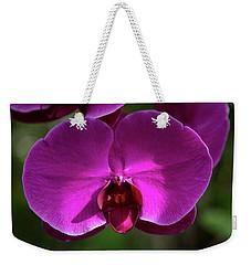 Allan Gardens Orchid Weekender Tote Bag