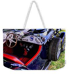 Allard Weekender Tote Bag