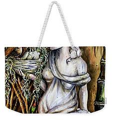 Allegory Weekender Tote Bag