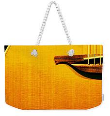Allegria Weekender Tote Bag