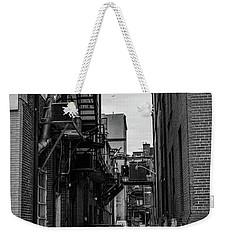 Alleyway II Weekender Tote Bag