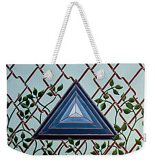 Alliance Weekender Tote Bag
