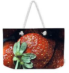 Alluring Weekender Tote Bag