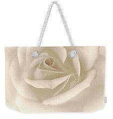 Alma Pura Weekender Tote Bag by The Art Of Marilyn Ridoutt-Greene