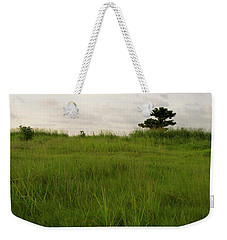 Almendron Weekender Tote Bag