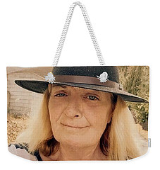 Almeria Spain August 2016 Weekender Tote Bag by Colette V Hera Guggenheim
