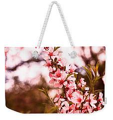Almonds1 Weekender Tote Bag