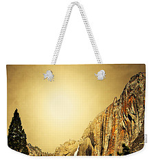 Almost Heaven Weekender Tote Bag