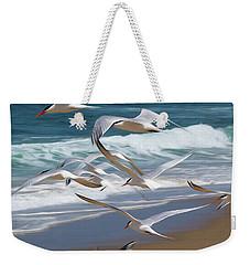 Aloft Again Weekender Tote Bag