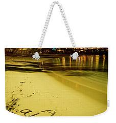 Ami Aloha Aulani Disney Resort And Spa Hawaii Collection Art Weekender Tote Bag