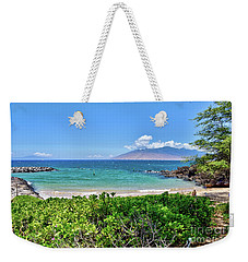 Aloha Friday Weekender Tote Bag