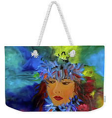 Aloha One Jenny Lee Discount Weekender Tote Bag