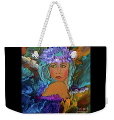 Aloha Two Jenny Lee Discount Weekender Tote Bag