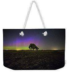 Alone Weekender Tote Bag by Aaron J Groen
