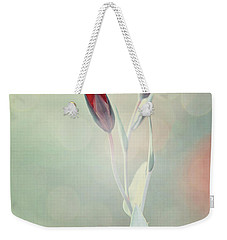 Alone In The Light Weekender Tote Bag