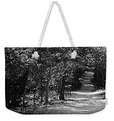 Along The Barr Trail Weekender Tote Bag