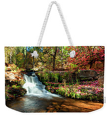 Along The Horton Trail Weekender Tote Bag