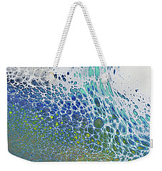 Along The Wish Filled Shore Weekender Tote Bag