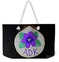 Alpha Delta Kappa Weekender Tote Bag