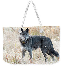 Alpha Female Weekender Tote Bag