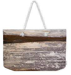 Alpine Weekender Tote Bag