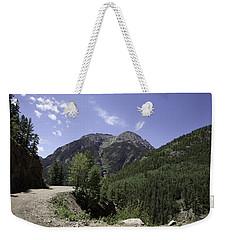 Alpine Loop Trail Weekender Tote Bag