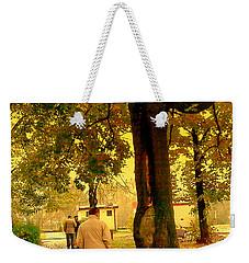 Already Autumn Weekender Tote Bag