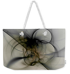 Altered State Of Consciousness Weekender Tote Bag