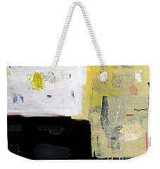 Alternance Weekender Tote Bag