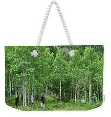 Alvarado Summer Weekender Tote Bag
