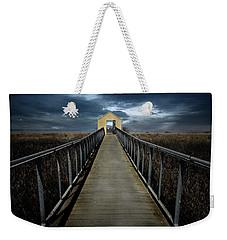 Alviso, California Weekender Tote Bag