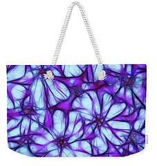 Always A Flower Weekender Tote Bag