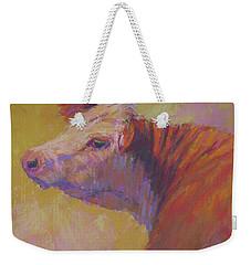 Alyona Weekender Tote Bag