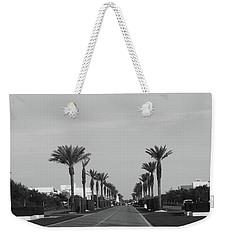 Alys Beach Entrance Weekender Tote Bag