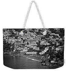 Amalfi's Positano Weekender Tote Bag