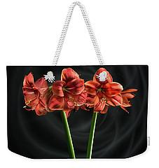 Amarilis Weekender Tote Bag