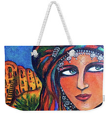 Amazigh Beauty 2 Weekender Tote Bag
