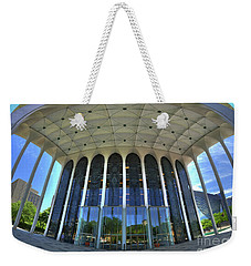 Amazing Architecture Minneapolis Weekender Tote Bag