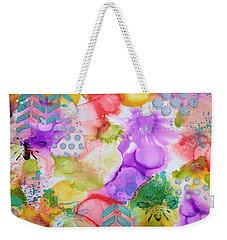 Amazzzing Weekender Tote Bag