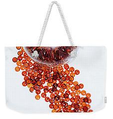 Amber #0664 Weekender Tote Bag