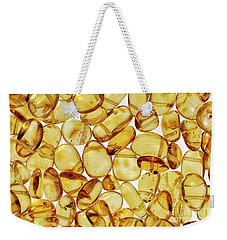 Amber #2h2a0902 Weekender Tote Bag