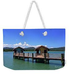 Amberhuts Weekender Tote Bag