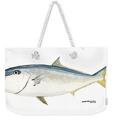 Amberjack Weekender Tote Bag