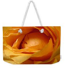 Amber's Rose Weekender Tote Bag