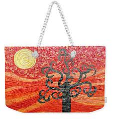 Ambient Bliss Weekender Tote Bag
