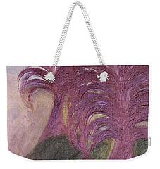 Ambient Moonlight Weekender Tote Bag by Rachel Hannah
