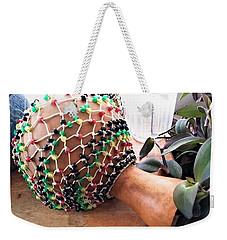 Amen Ankh Hand Made Shakere Weekender Tote Bag